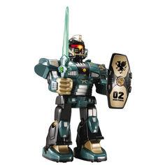 Игрушка Hap-p-Kid Робот-воин 02 3571T