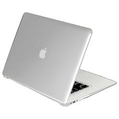 Аксессуар Чехол 13.3-inch Gurdini для APPLE MacBook Retina 13 Transparent