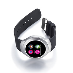 Умные часы Smart Watch L6S Grey