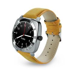 Умные часы Smart Watch X3 Silver