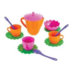 Игра Mary Poppins Чайный набор Цветок 453072