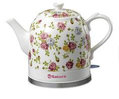 Чайник Sakura SA-2000R