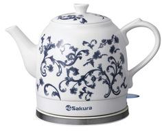 Чайник Sakura SA-2000BL