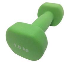 Гантель Sport Elite ES-0391 1.5kg