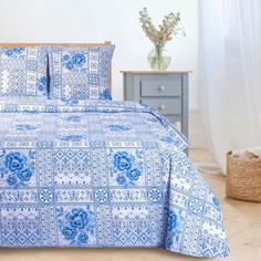 Постельное белье Этель Смоленский узор Комплект 2 спальный Бязь 1278303