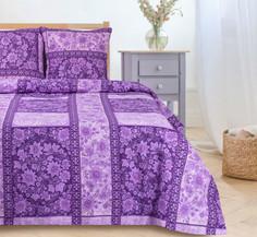Постельное белье Этель Лоскутное шитьё вид 2 Комплект 2 спальный Бязь 1278306