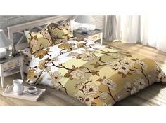 Постельное белье Этель Гармония Комплект 1.5 спальный Бязь 1117600