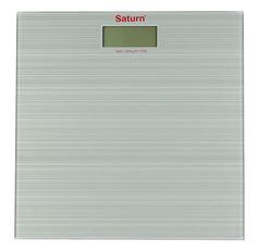 Весы напольные Saturn ST-PS0282GR