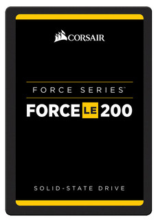 Жесткий диск 240Gb - Corsair Force LE200B CSSD-F240GBLE200B