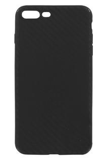 Аксессуар Чехол Krutoff для APPLE iPhone 7 Plus Black 11847
