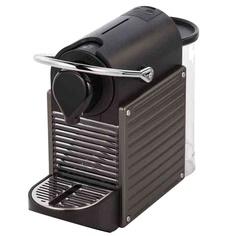 Кофемашина Nespresso Pixie C60 Titan