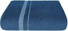 Полотенце Aquarelle Лето 50x90 Dark Blue 713462