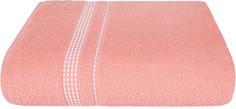 Полотенце Aquarelle Лето 70x140 Pink-Peach 713457