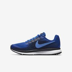 Беговые кроссовки для школьников Nike Zoom Pegasus 34