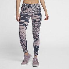 Женские беговые тайтсы с принтом Nike Epic Lux