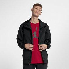 Мужская худи с молнией во всю длину Jordan Sportswear Flight Tech Fleece Nike