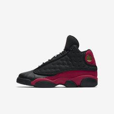 Кроссовки для школьников Air Jordan 13 Retro Nike