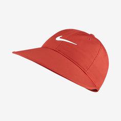 Женская бейсболка с застежкой для гольфа Nike Big Bill