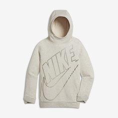Худи для мальчиков школьного возраста Nike Sportswear Modern