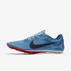 Беговые шиповки унисекс Nike Zoom Victory 3