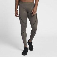 Мужские беговые тайтсы Nike Tech
