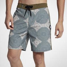 Мужские бордшорты Hurley Beachside Kolide 45,5 см Nike