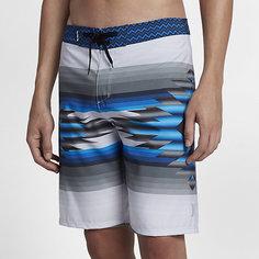 Мужские бордшорты Hurley Phantom Pendleton 51 см Nike