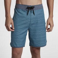 Мужские бордшорты Hurley Phantom Pismo 45,5 см Nike