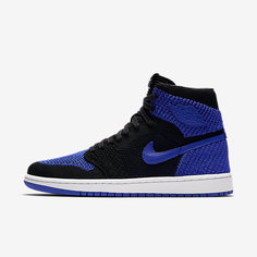 Мужские кроссовки Air Jordan 1 Retro High Flyknit Nike