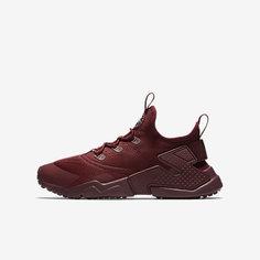 Кроссовки для школьников Nike Huarache Run Drift