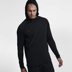 Мужская футбольная худи Nike Dri-FIT Academy