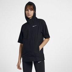 Женская беговая куртка Nike Flex
