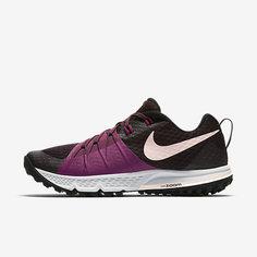 Женские беговые кроссовки Nike Air Zoom Wildhorse 4