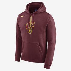 Мужская флисовая худи НБА Cleveland Cavaliers Nike