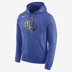 Мужская флисовая худи НБА Dallas Mavericks Nike