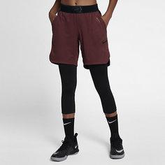Женские баскетбольные шорты Nike 20,5 см
