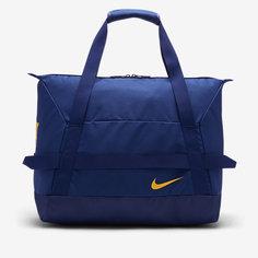 Футбольная сумка-дафл FC Barcelona Stadium Nike