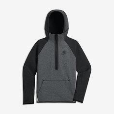 Худи для мальчиков школьного возраста Nike Sportswear Tech Fleece