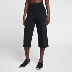Женские брюки для тренинга с высокой посадкой Nike Bliss Studio