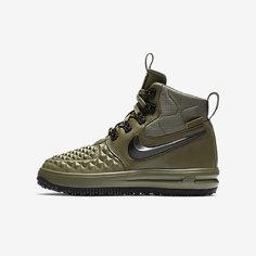 Ботинки для школьников Nike Lunar Force 1 Duckboot17
