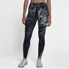 Женские беговые тайтсы с принтом Nike Epic Lux 69,5 см