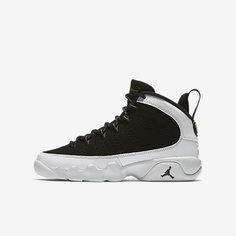 Кроссовки для школьников Air Jordan 9 Retro Nike