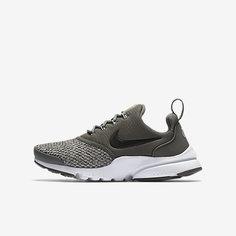 Кроссовки для школьников Nike Air Presto Fly SE