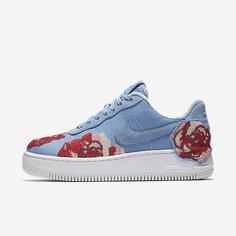 Женские кроссовки Nike Air Force 1 Upstep LX