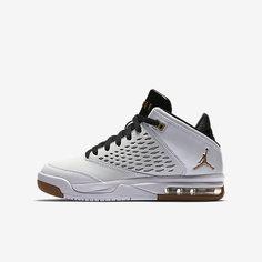 Кроссовки для школьников Jordan Flight Origin 4 Nike