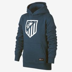 Худи для школьников Atlético Madrid Nike