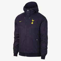 Мужская куртка Tottenham Hotspur FC Authentic Windrunner Nike