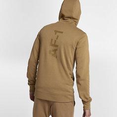 Мужская худи с молнией во всю длину Nike Sportswear AF1