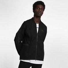 Мужская куртка НБА Golden State Warriors Nike Modern