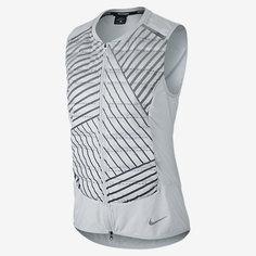 Женский беговой жилет Nike AeroLoft Flash